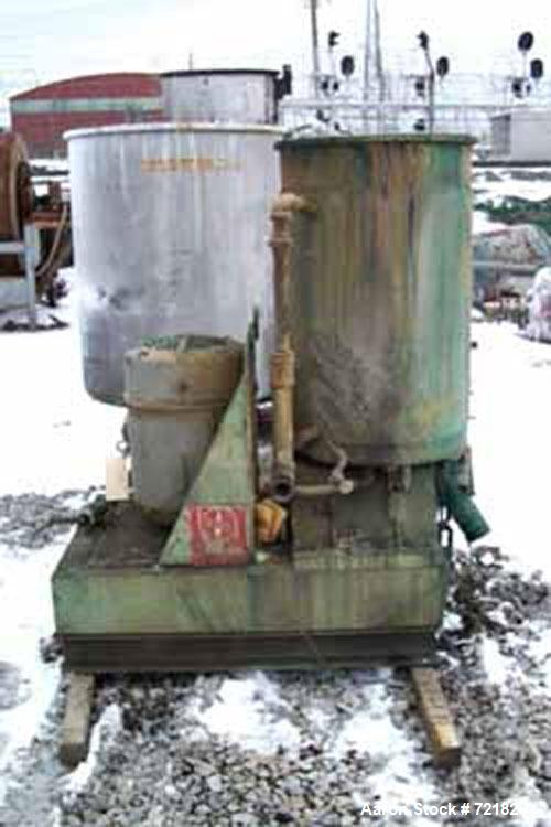 Used- Kady Mill, Model OC