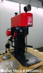 Unused- Premier Model 2500 HV High Speed Disperser,