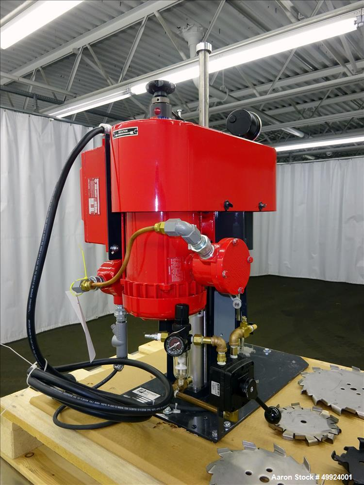 Unused- Premier Model 2500 HV High Speed Disperser
