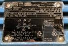 Used- 65 Gallon Twin Motion Vacuum Mixer