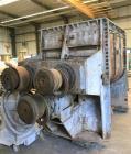 Used- Werner & Pfleiderer Mixer/Extruder, Type UK20X-AU-4V