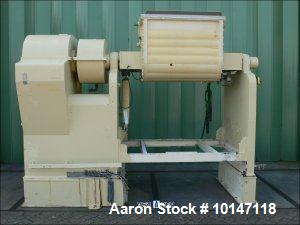 Used- Stainless Steel AMK II-U Z-Blade Mixer