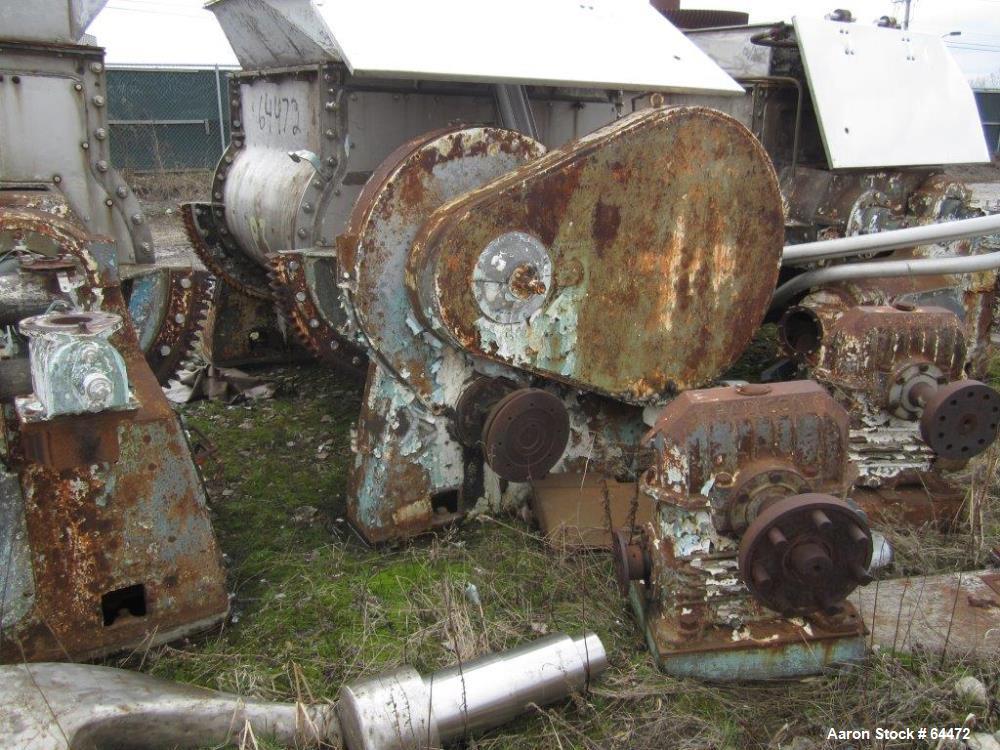 Electric Motor Rebuilding Service Used 1750 Hp Vertical