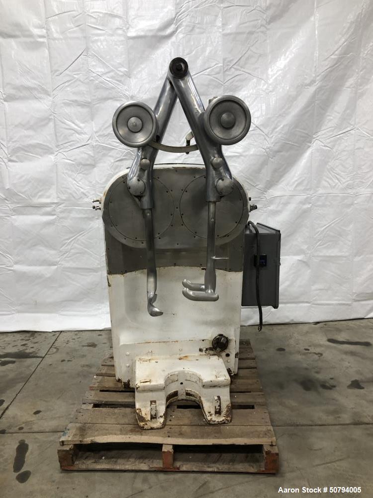 Used- Colborne, Artofex Style Double Arm Mixer