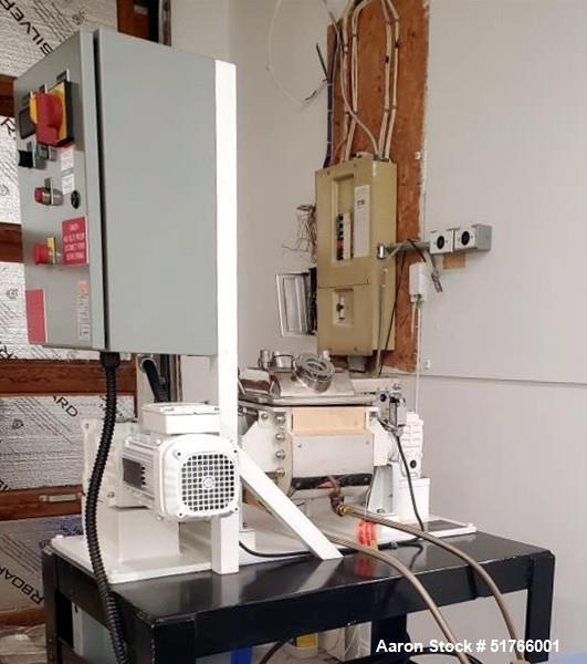Used-Jaygo Laboratory Double Arm Sigma Blade Mixer