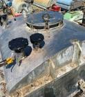 Used- Jacketed Double Arm Mixer
