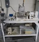 Used- Paul O. Abbe Benchtop Double Arm Mixer, Model SBM-0.5, 316 Stainless Steel