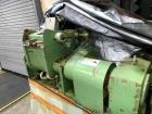 Used- Werner & Pfleiderer Lab Size Double Arm Mixer