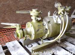 Used- Admix Boston Shearpump, Model BSP 24C