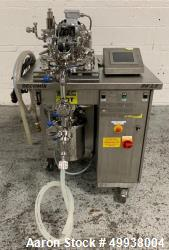 Used- Becomix RW 2.5 Laboratory Homogenizing Mixer