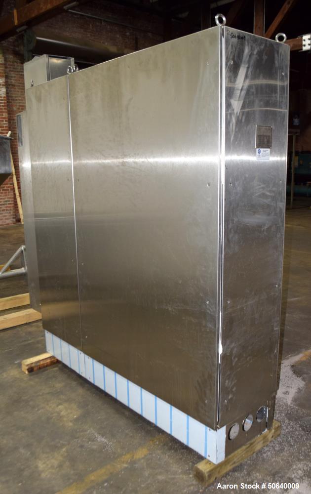 Used- Seydelmann Konti-Kutter Emulsifier, Model KK 250 AC-6