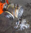 Used- IKA Works Dispax Reactor / High Shear, High Speed Disperser