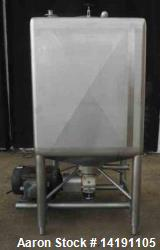 Used- APV 300 Gallon Liquiverter