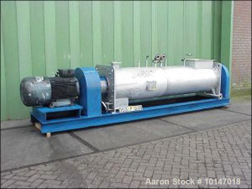 Used-AVA-Hueb Paddle Mixer, HRM 600