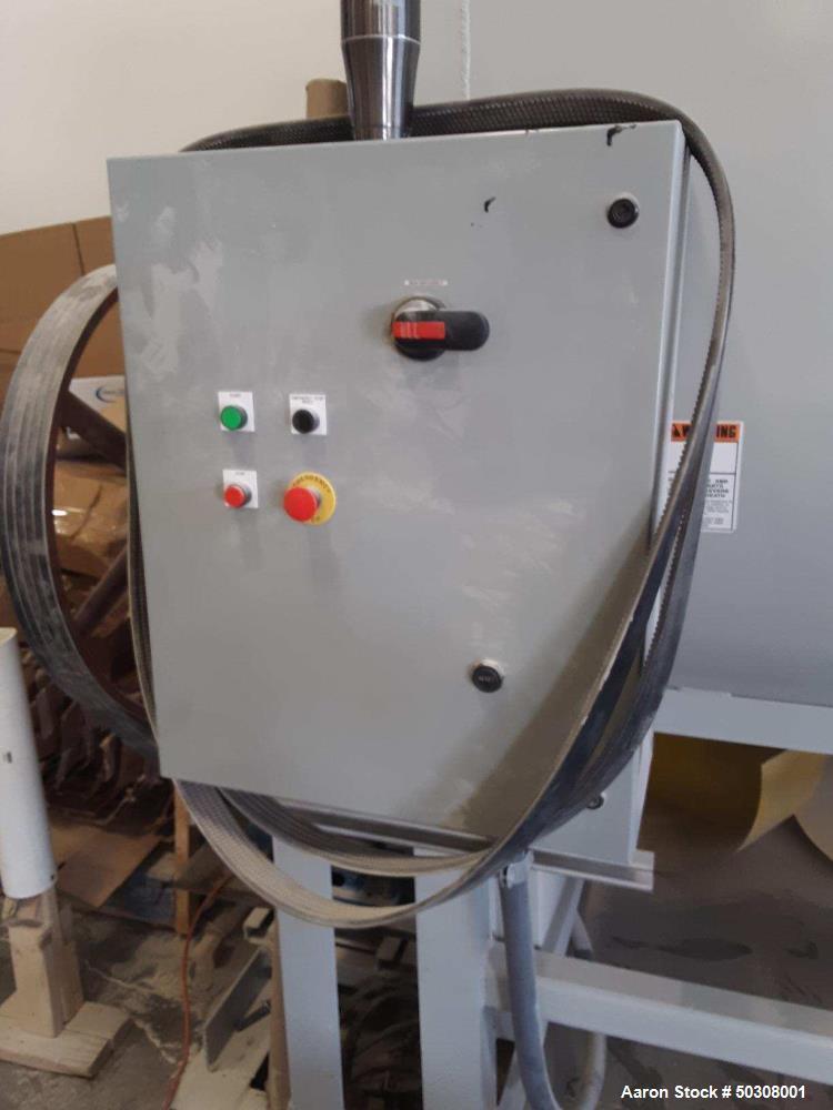 Used- Davis Paddle Mixer