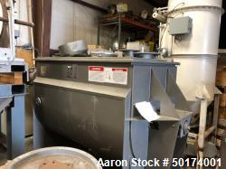 Used- American Process Systems/Eirich Machines Mixer.