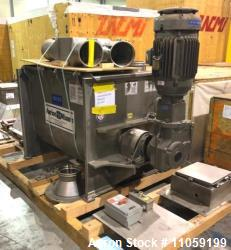 Used- Marion Paddle Mixer/Blende