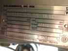 Used- American Process Systems/Eirich Machines Mixer, Model UF40 6599