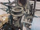 Used-Draiswerke Laboratory Paddle Mixer