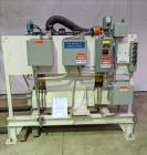 Used- A&J Mixing Specialist Forberg Fluidized Zone Twin Shaft Mixer, Model F120C