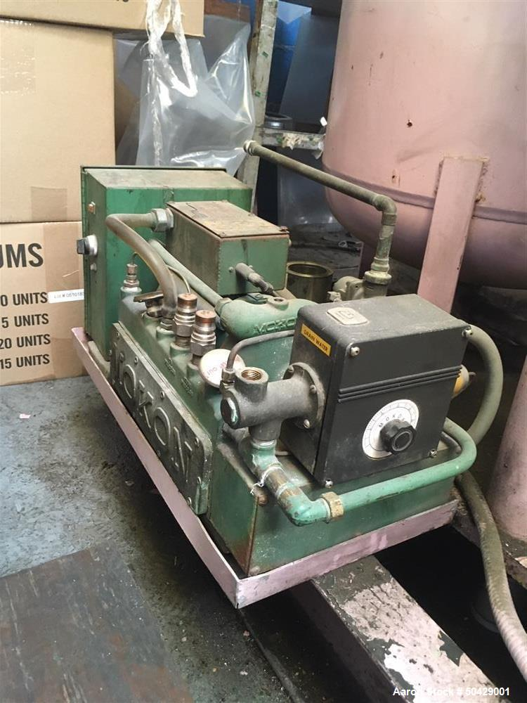 Used- Charles Ross XP Planetary Mixer. Model PVM-150