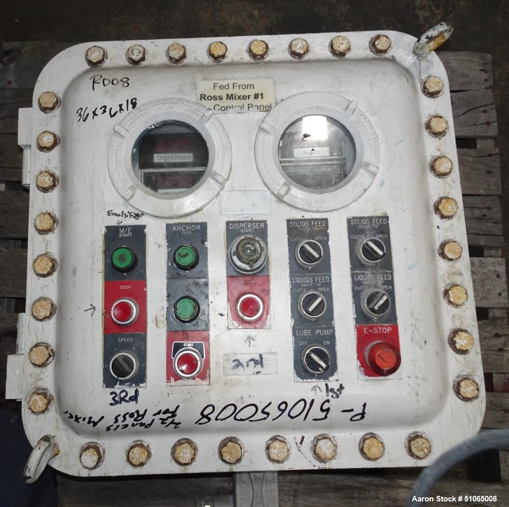 Ross Versa PVM-200 Mixer