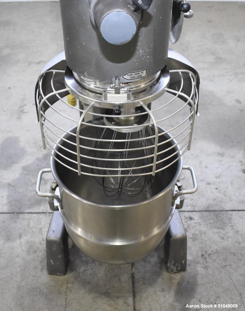 Hobart All Purpose D340 (40 Quart) Mixer