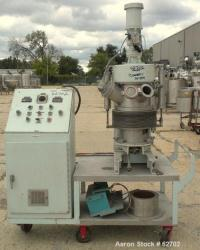 Used- Premier Double Planetary Mixer, Model PLM