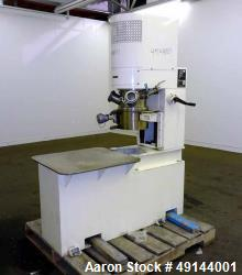Used- Premier Mill Planetary Mixer, Model PLM5