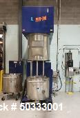 Used Ross Mixer; Model PDM-100