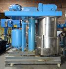 Used- Ross Double Planetary Mixer, Model HDM 200