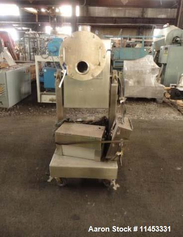 Used- Process All Tilt-A-Mixer, Model 20HV