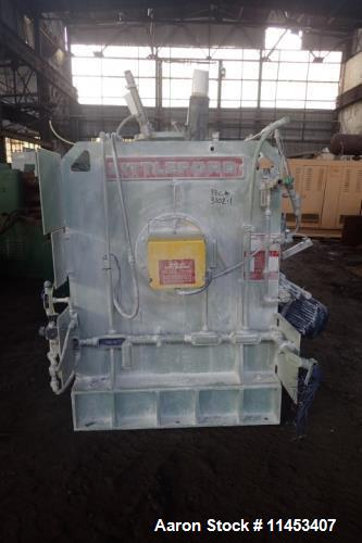 Used- Littleford Mixer