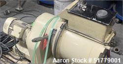Littleford / Lodige M-20 Laboratory Mixer