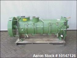 Used- Lodige Continuous Mixer. Type KM-600D