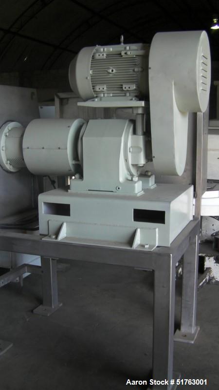 Used - Morton Batch Multi Mixer