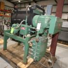 Used- Littleford Plough/Plow Mixer with Chopper, Model FM-300D