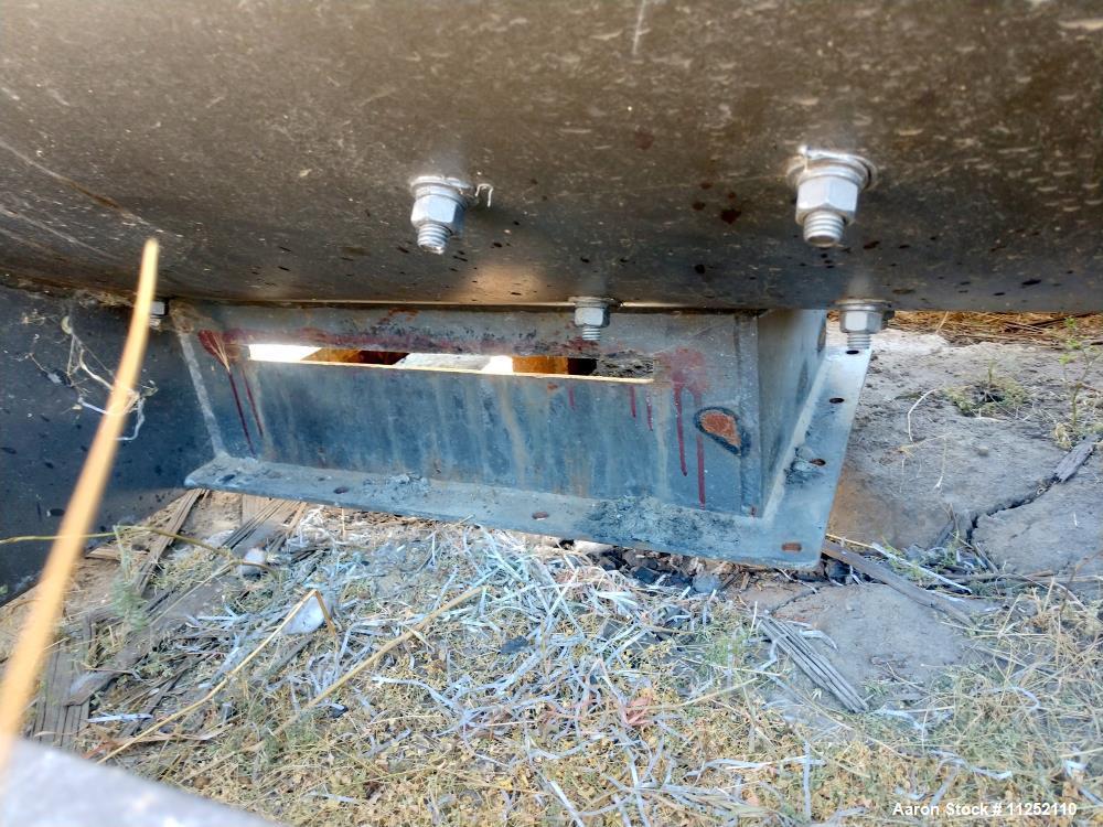 Used- Columbia Pug Mixer