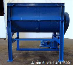 Used- The Strong Scott Mfg Co. Double Spiral Ribbon Blender