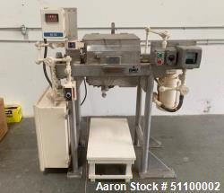 Used- JH Day Ribbon Blender