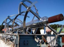 Used- Stainless Steel Double Ribbon