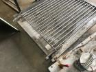 Used- Ribbon Blender, 140 Cubic Foot, Stainless Steel.