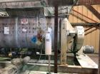 Used- Ribbon Blender, 140 Cuft Working Capacity