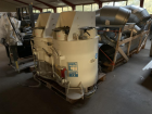 Used- Gebr. Ruberg Mischtechnik KG Vertical Twin Spiral Batch Mixer