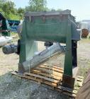 Toronto Coppersmithing 14 Cubic Foot Single Spiral Ribbon Blender