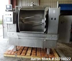Used- Magna 500H High Speed Dough Needle Mixer