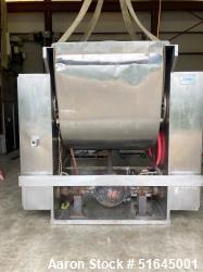 Shaffer HS13 Triple Bar Dough Mixer