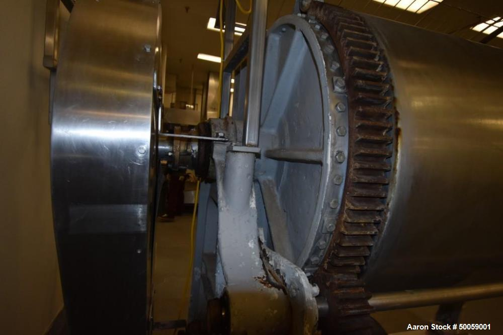 Used- JH Day Single Arm Dough Mixer