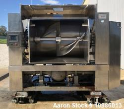Used- Shaffer Single Arm Mixer, Model RD7