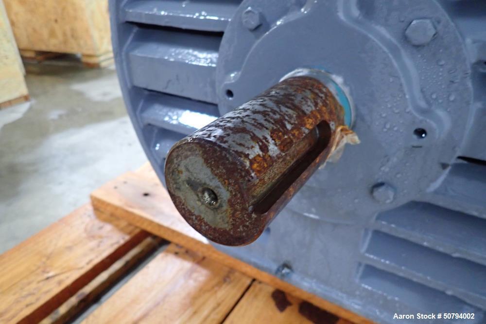 Used- RAM Industries Incorporated 300 HP High Efficiency Motor